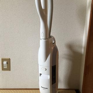 Panasonic 掃除機  ジャンク品