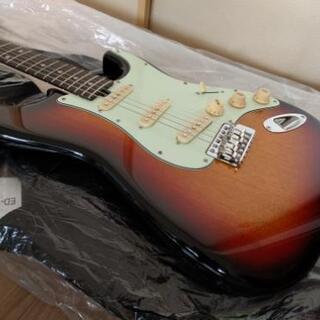 エレキギター bacchus bst-650b 新品未使用♪