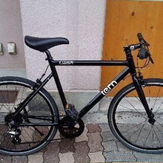 tern[ターン]CLUTCH[クラッチ]650c クロスバイク...