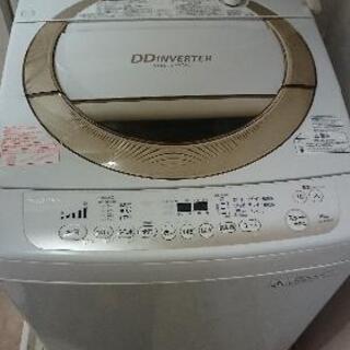 洗濯機(11/14限定)