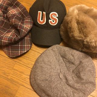 ungrid 6RAGEBLUE 帽子
