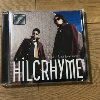 Hilcrhyme エール/Lost love song