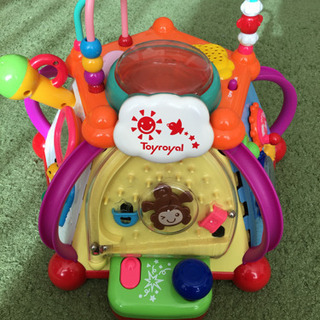 幼児 おもちゃ