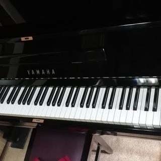 ヤマハのアップライトピアノ U3H 美品 - 京都市