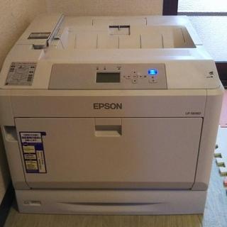 無料 A3対応カラーレーザープリンター エプソン LS-S6160
