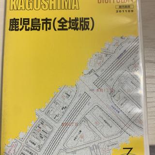 値下げ★ゼンリン電子住宅地図(デジタウン)