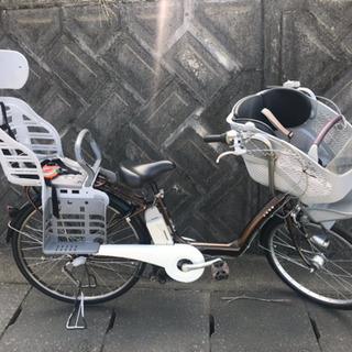 189電動自転車ブリジストンアンジェリーノ6アンペア