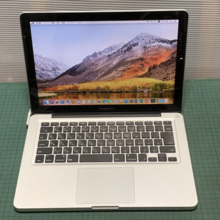 MacBook Pro MD313J / A 13inch La...