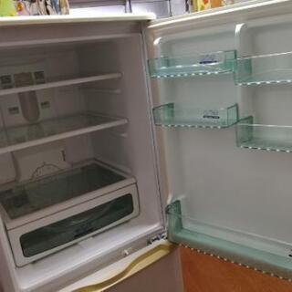 冷蔵庫 210L LG