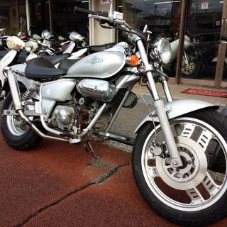 NO.2903 マグナ50 (MAGNA) 4サイクル ク…