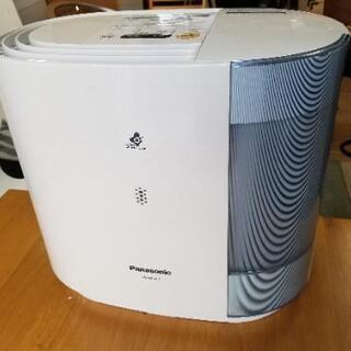 2012年製 Panasonic 気化式加湿器 11~19畳用 ...