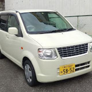 三菱 ekワゴン M (H20年式)