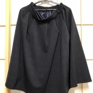 【未使用】GLACIERスカート