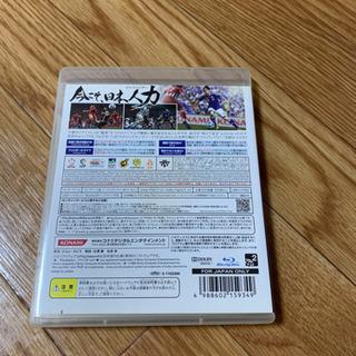 PS3  香川真司