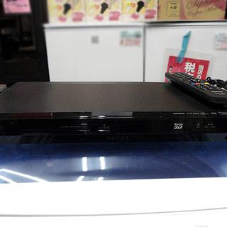 東芝 ブルーレイディスクプレーヤー SD-BDT1 2010年製...