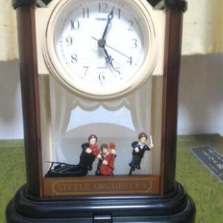 アンティーク 置き時計 2