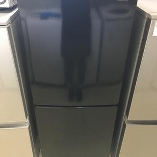 冷蔵庫 Haier ハイアール JR-NF148A 2017年製...