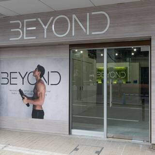 BEYOND(ビヨンド)ジム 池袋店 パーソナルトレーニングができるプライベートジムの画像