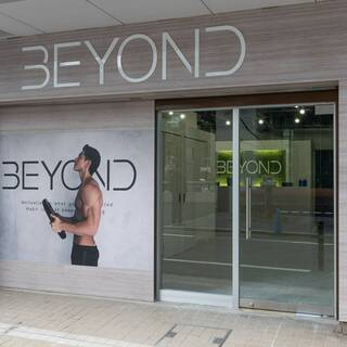 BEYOND(ビヨンド)ジム 池袋店 パーソナルトレーニングがで...