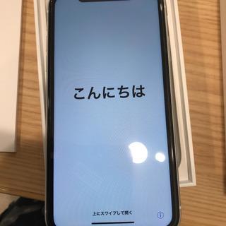 iPhonexr 128GB