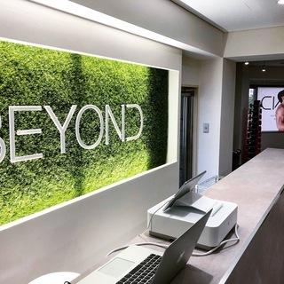 BEYOND(ビヨンド)ジム 錦糸町店 パーソナルトレーニングが...