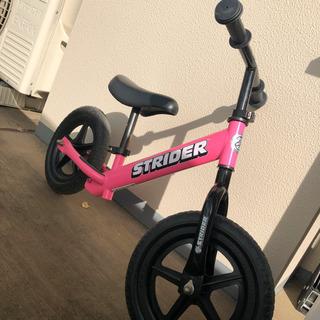 【正規品】ストライダー トレーニング自転車