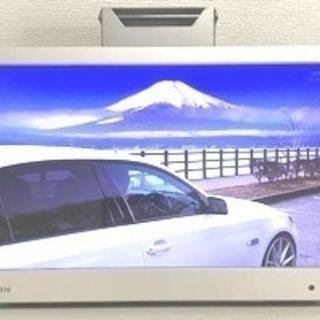 美品!LEDハイビジョン液晶テレビ ORIONオリオン BKS1...