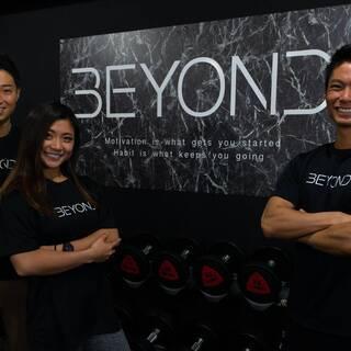 BEYOND(ビヨンド)ジム 池袋店 パーソナルトレーニングができるプライベートジム − 東京都