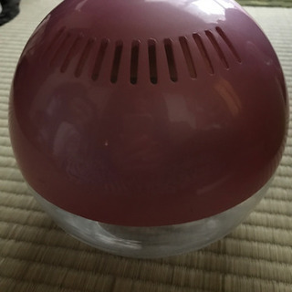 H2O  空気清浄機