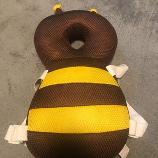 赤ちゃん転倒防止クッション − 愛知県