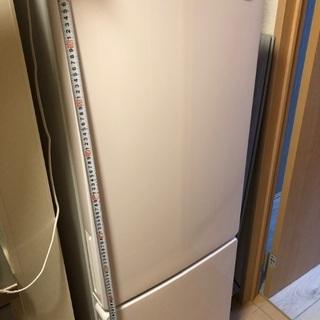 ハイアール冷凍冷蔵庫 JR-NF173A