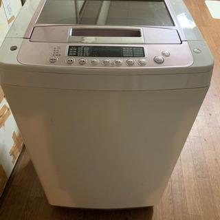 LG7kg洗濯機 ジャンク