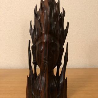 アジアンオブジェ 仏像2