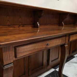 キャビネット 棚 テーブル