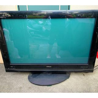 日立 Woo 42型 プラズマテレビ 2009年度