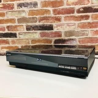 即日受渡可🙆♂️ SONY ブルーレイレコーダー BDZ-X90 5500円 - 横浜市