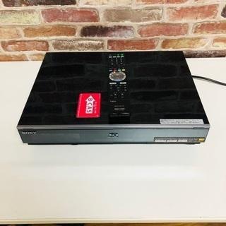 即日受渡可🙆♂️ SONY ブルーレイレコーダー BDZ-X90 5500円の画像
