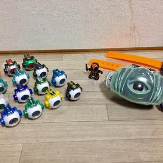 仮面ライダーゴースト変身ベルト&アイコンセット