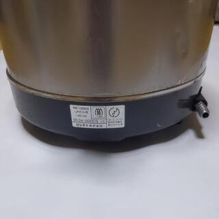 リンナイ ガス炊飯器