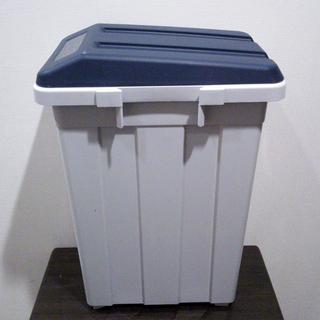 ゴミ箱  中古 大きめ