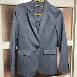 【ほぼ新品】レディススーツ セット 11号suit company