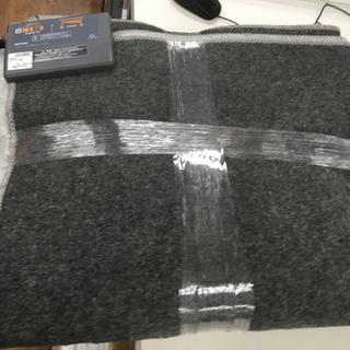 ニトリ 3畳用ホットカーペット NT3J 2012年製