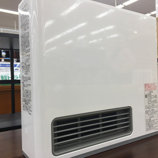 【トレファク摂津店 店頭限定】ノーリツのガスファンヒーター入荷致...