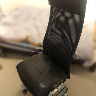 オフィス椅子 IKEA マルクス MARKUS