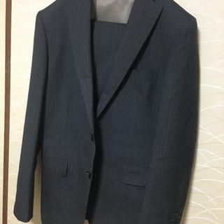 新品 スーツ
