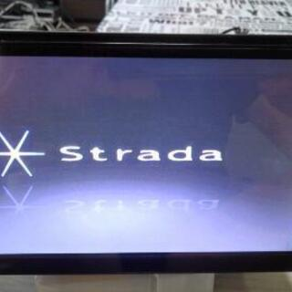 ストラーダH500WD