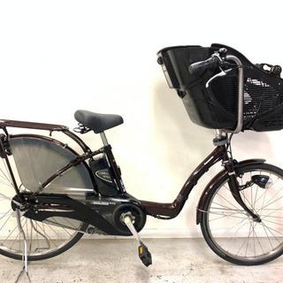 Panasonic gyutto 8.9Ah電動自転車中古