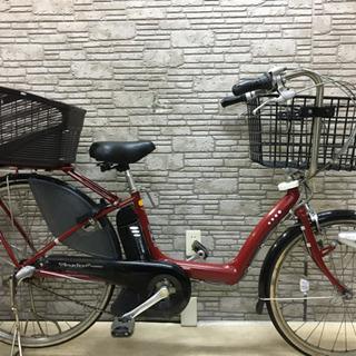 東京23区配達無料  ブリジストン アンジェリーノ 6Ah リチ...