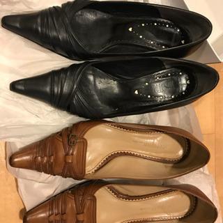 靴 9足まとめ売り