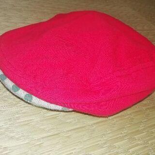 ハンチング帽 サイズ46